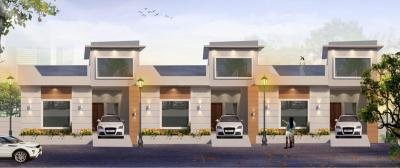 Gallery Cover Image of 630 Sq.ft 2 BHK Villa for buy in Freedom Homes Extension Valley, Noida Extension for 2550000