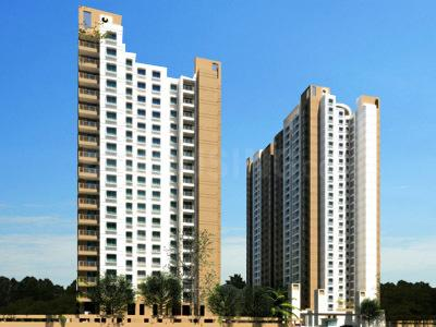 Gallery Cover Image of 1224 Sq.ft 2 BHK Apartment for buy in Prestige Gulmohar, Horamavu for 8100000