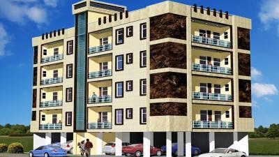 Vertex Dwelling India Home