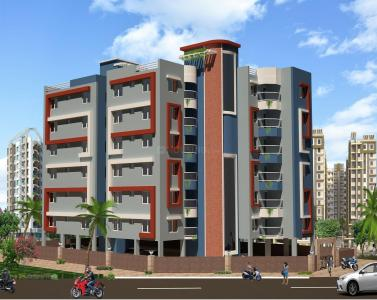 Gallery Cover Pic of Mondal Porichoy Apartment
