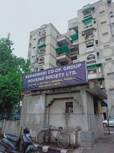 Gallery Cover Image of 1750 Sq.ft 3 BHK Independent Floor for buy in Kesarwani Apartments, Sector 5 Dwarka for 17400000
