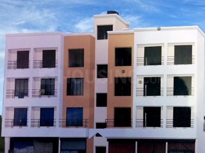 Shiv Sai Apartment