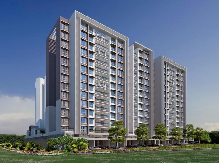 Gallery Cover Pic of Kolte Patil Centria R Building Casa