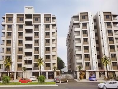 Gallery Cover Pic of Rameshwar Mansarovar Heights