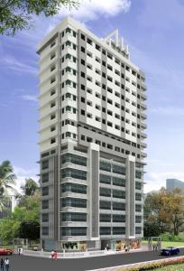 Gallery Cover Pic of Shreenathji Kolina Apartment