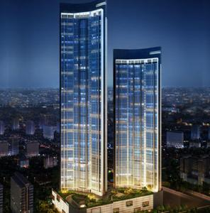 Gallery Cover Pic of DB One Mahalaxmi Phase 2