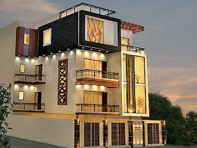 Gallery Cover Pic of Rajdhani Palm Residency 2