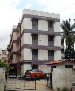 Gallery Cover Image of 1300 Sq.ft 2 BHK Independent House for rent in Cambridge Apartments, Jogupalya for 30000