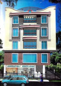 Gallery Cover Pic of Amrapali Hirise Enclave