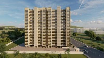 Gallery Cover Image of 890 Sq.ft 2 BHK Apartment for buy in Chordia Solitaire Homes Pashan, Pashan for 7648187