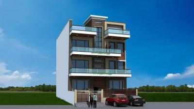 Gallery Cover Image of 1000 Sq.ft 1 RK Independent Floor for rent in Aadhar WW-72 Malibu Town, Sector 47 for 12000