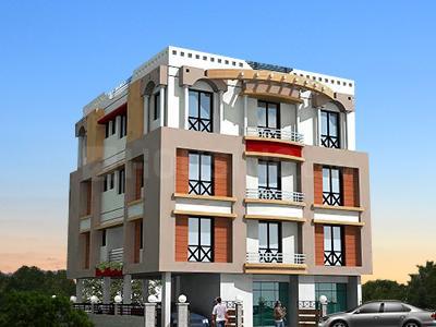 Investor Brick Apartment