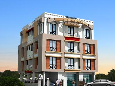 Gallery Cover Pic of Investor Brick Apartment