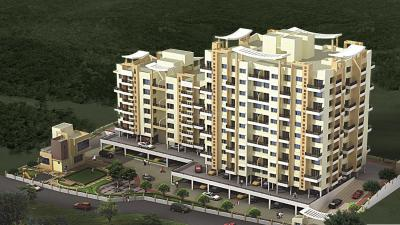 Gallery Cover Image of 1500 Sq.ft 3 BHK Apartment for buy in ACME Aureli, Ambegaon Budruk for 9000000