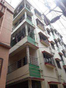 Globe Himangshu Apartment