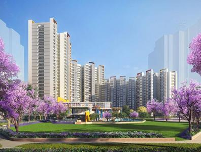 Gallery Cover Pic of Shapoorji Pallonji Joyville Gurugram II