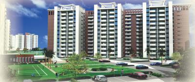 Ansal API Fairway Apartment
