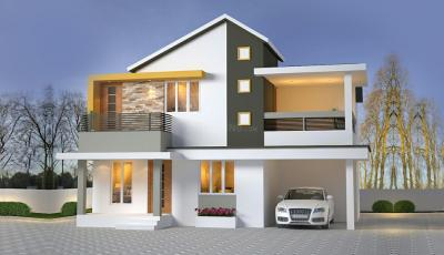 Gallery Cover Pic of Victoria Amrutham Villas