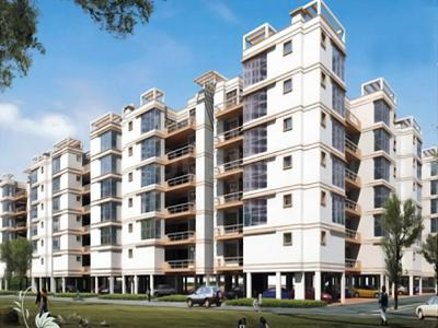 Ansal's Woodbury Apartments