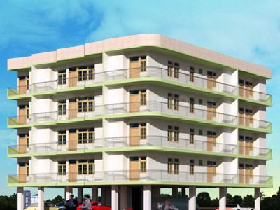 Chitransh Apartment - 1