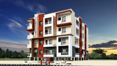 Kumari Residency