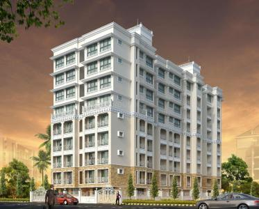 Gallery Cover Pic of Aditya Building No 96 Apartments