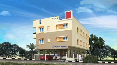Gallery Cover Image of 950 Sq.ft 2 BHK Apartment for rent in Sai Sankara, Madipakkam for 11000