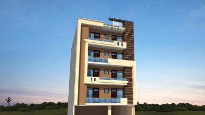 Gallery Cover Image of 950 Sq.ft 2 BHK Apartment for buy in Dream Home, Sector 23 for 6500000
