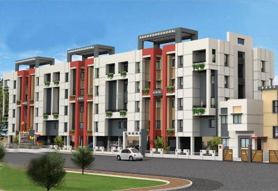 Gallery Cover Pic of Fakhri Harmony Residency C D
