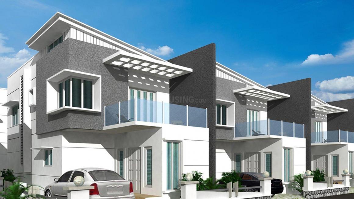 Gallery Cover Pic of Apex Grihan Villas