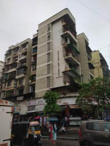 Gallery Cover Image of 1080 Sq.ft 2 BHK Apartment for buy in Manthan Residency, Greater Khanda for 6500000