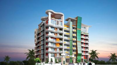 Gallery Cover Image of 2110 Sq.ft 3 BHK Apartment for buy in Echelon, Kodailbail for 9500000