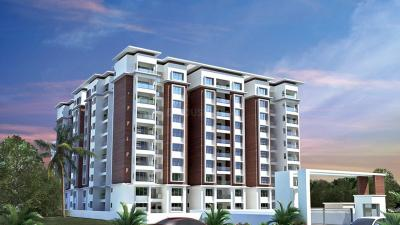 Gallery Cover Image of 2900 Sq.ft 3 BHK Apartment for rent in Sobha Morzaria Grandeur, S.G. Palya for 90000