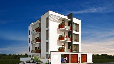 Sharma Homes - 832