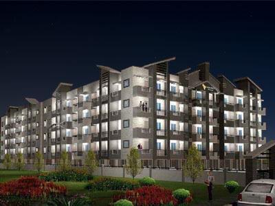 Himachal Verma Apartments