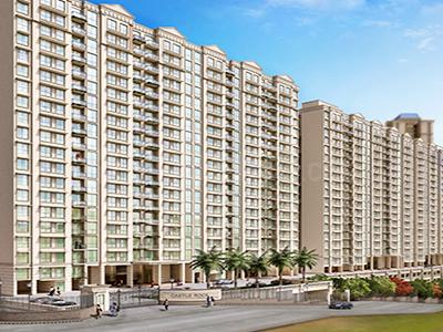 Gallery Cover Image of 1100 Sq.ft 2 BHK Apartment for buy in Hiranandani Castle Rock A And B Wing, Powai for 32000000