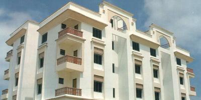 Gallery Cover Image of 1225 Sq.ft 2 BHK Apartment for rent in Sheladia Akshardham Apartment, Ranip for 12000