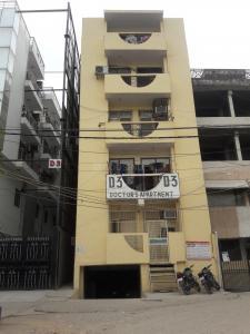 Doctors Apartment