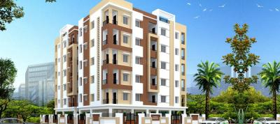 Gallery Cover Pic of Bharathi Gateway Residency