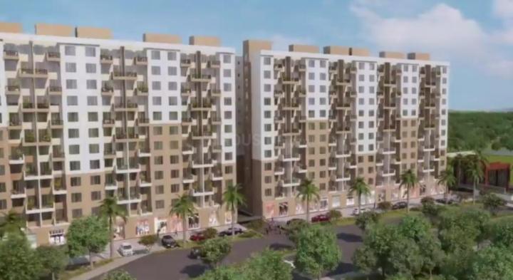 Gallery Cover Pic of Kohinoor Abhimaan Homes Phase II