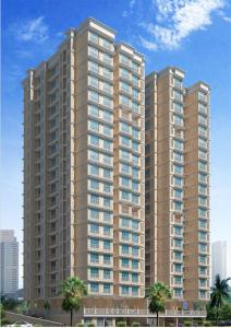 Gallery Cover Pic of Geopreneur Mayur Phase II 16th To 19th Floor