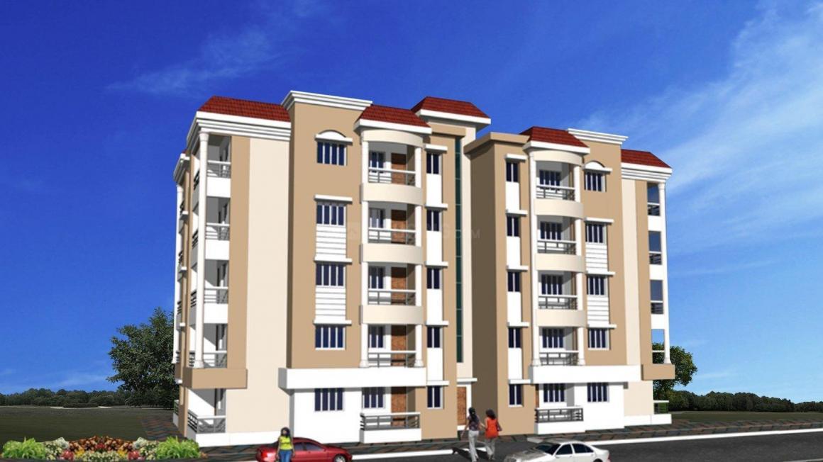 Srinath Epharates In Adityapur Jamshedpur Price Reviews Floor Plan