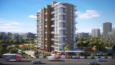 Gallery Cover Pic of Ravi Amodini Apartment