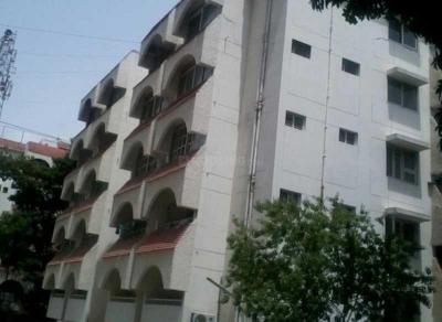Gallery Cover Image of 1550 Sq.ft 3 BHK Apartment for rent in Plaza, Frazer Town for 45000
