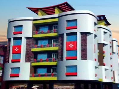 Roshan M R Saudhagar Estate