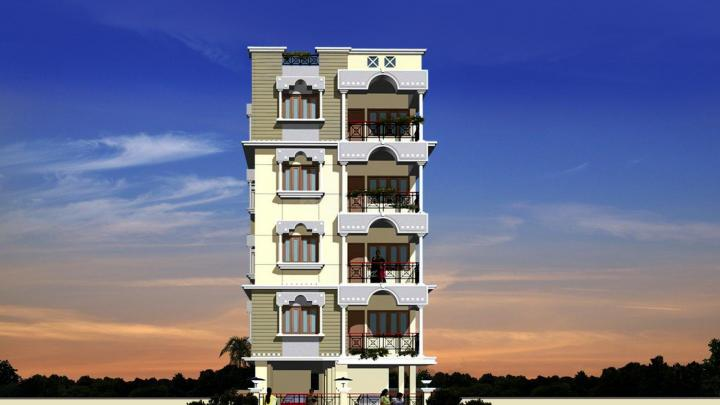 Gallery Cover Pic of Kohinoor Apartment - 5