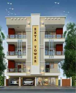 Gallery Cover Pic of Ekta Homes