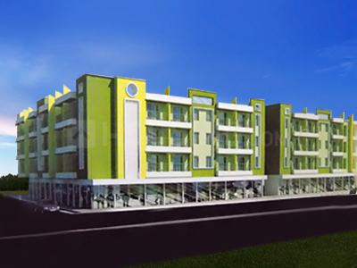 Gallery Cover Pic of Gokul Dham Residency