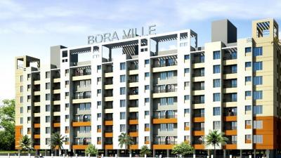 Gallery Cover Pic of Bora Ville