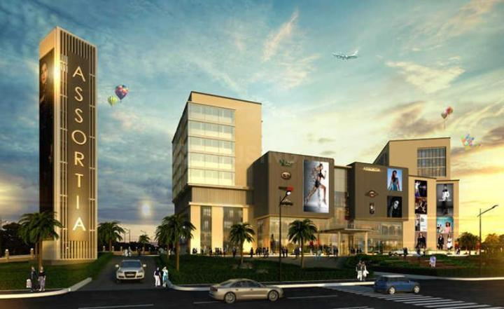 Gallery Cover Pic of Sri Anuanand Construction Capital Centre